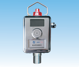 GJG100J激光甲烷检测仪