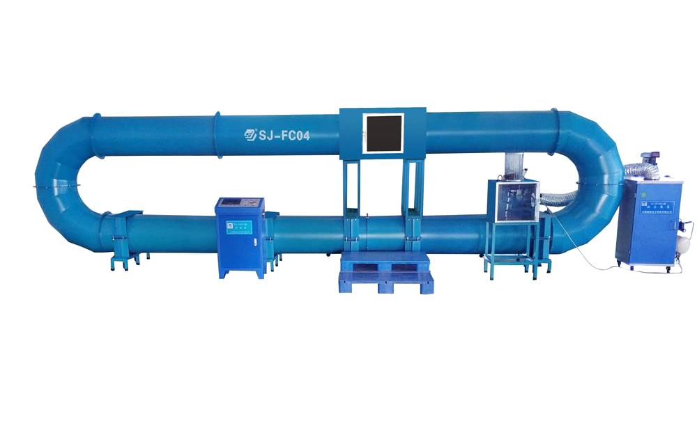 SJ-FC04型粉尘测量仪表检定装置